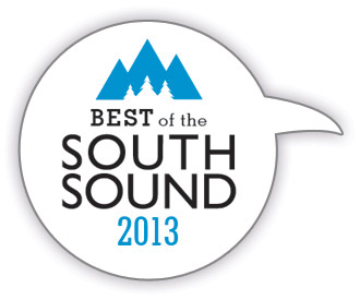 best of thge south sound 2013